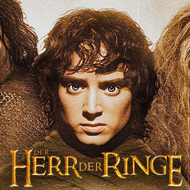 Der Herr der Ringe - Open Air