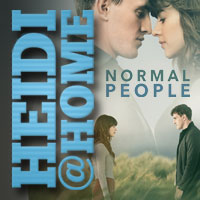 Heidi@Home: Normal People