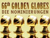 Die Golden Globe Nominierungen 2008