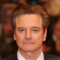 Portrait Colin Firth
