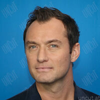 Portrait Jude Law