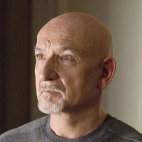 Portrait Ben Kingsley