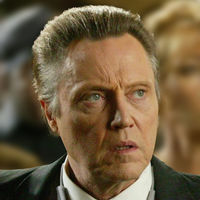 Portrait Christopher Walken