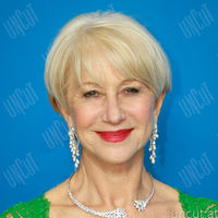 Portrait Helen Mirren