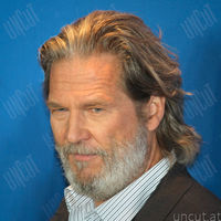 Portrait Jeff Bridges