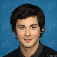 Portrait Logan Lerman