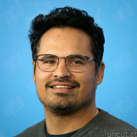Portrait Michael Pena