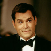 Portrait Ray Liotta