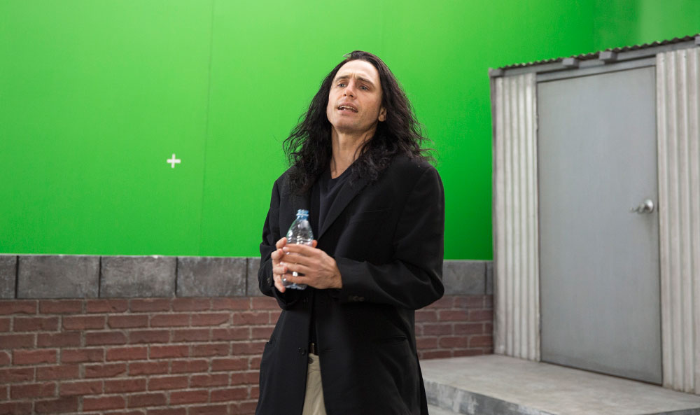 Szenenbild aus dem Film The Disaster Artist