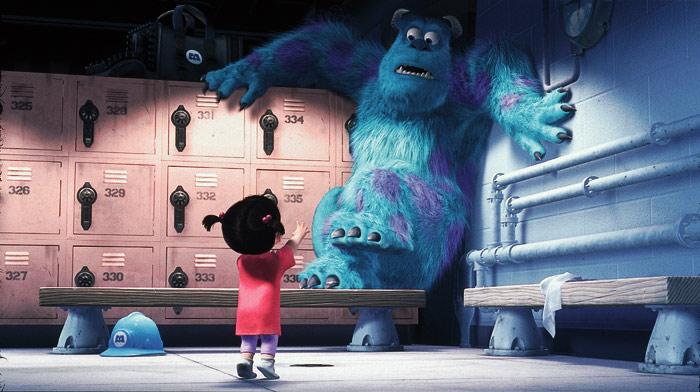 Die Monster Ag Filmbilder Bild 9 Von 10 Uncut