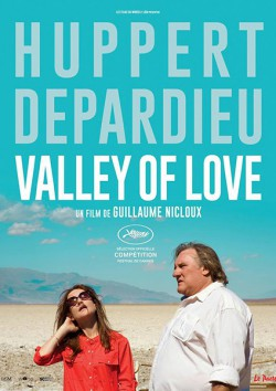 Filmplakat zu Valley of Love