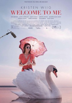 Filmplakat zu Welcome to Me