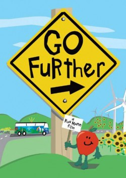 Filmplakat zu Go Further
