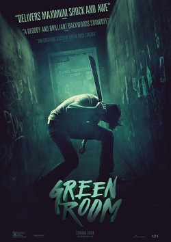 Filmplakat zu Green Room