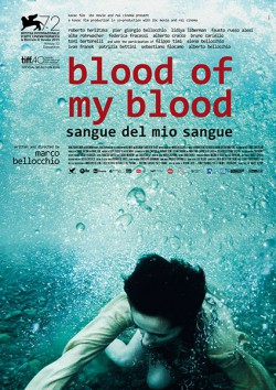 Filmplakat zu Sangue del mio sangue - Blood of My Blood