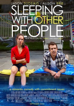 Filmplakat zu Sleeping with Other People