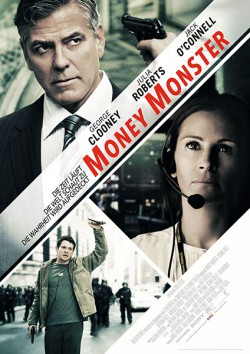 Filmplakat zu Money Monster