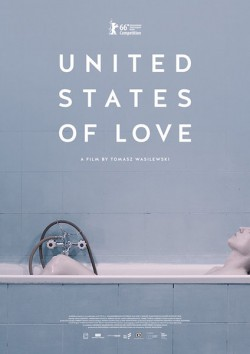 Filmplakat zu United States of Love