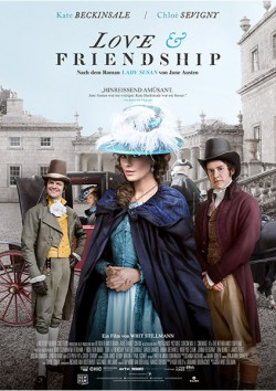 Filmplakat zu Love & Friendship