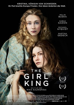 Filmplakat zu The Girl King