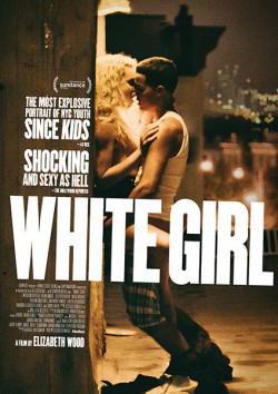 Filmplakat zu White Girl