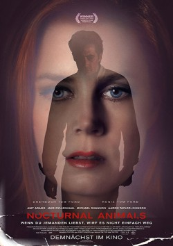 Filmplakat zu Nocturnal Animals