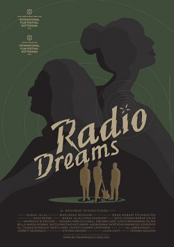 Filmplakat zu Radio Dreams