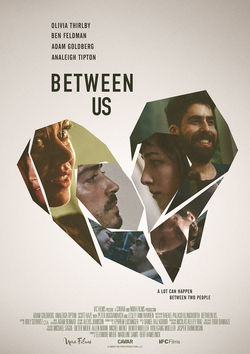 Filmplakat zu Between Us