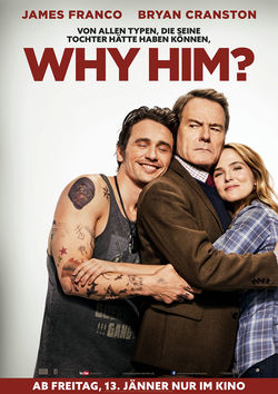 Filmplakat zu Why Him?