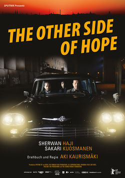 Filmplakat zu The Other Side of Hope