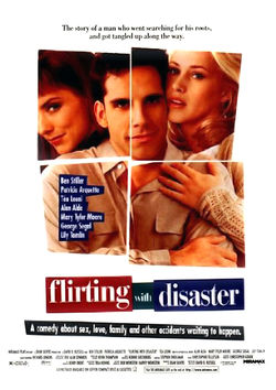 Filmplakat zu Flirting with Disaster
