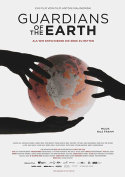 Filmplakat zu Guardians of the Earth