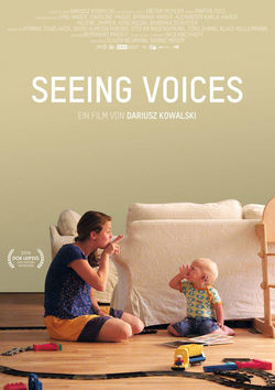 Filmplakat zu Seeing Voices