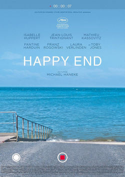 Filmplakat zu Happy End