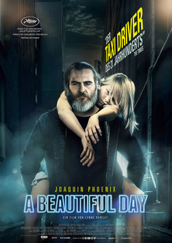 Filmplakat zu A Beautiful Day