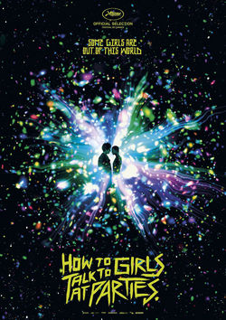 Filmplakat zu How to Talk to Girls at Parties