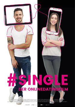 Filmplakat zu #Single - Der Onlinedatingfilm