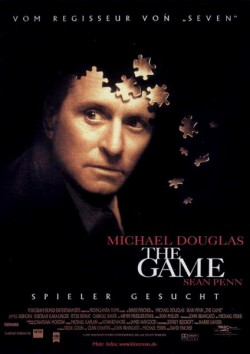 Filmplakat zu The Game