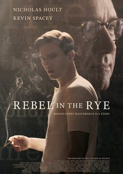 Filmplakat zu Rebel in the Rye