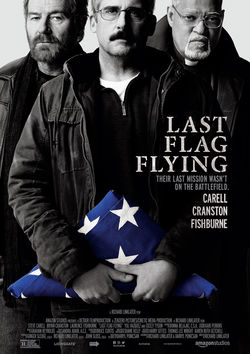Filmplakat zu Last Flag Flying