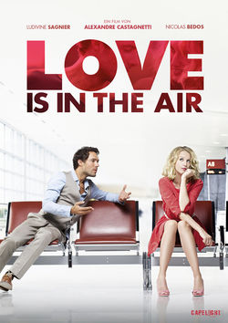 Filmplakat zu Love Is in the Air