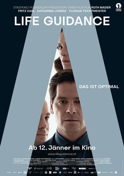 Filmplakat zu Life Guidance