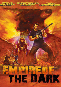 Filmplakat zu Empire of the Dark