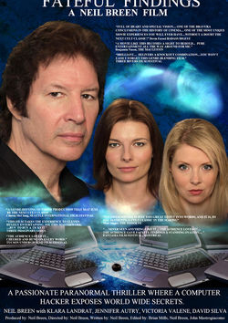 Filmplakat zu Fateful Findings
