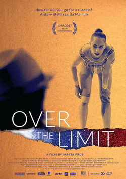 Filmplakat zu Over the Limit