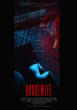 Filmplakat zu Housewife
