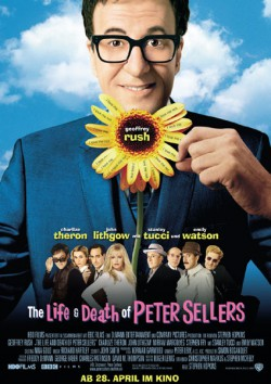 Filmplakat zu The Life and Death of Peter Sellers