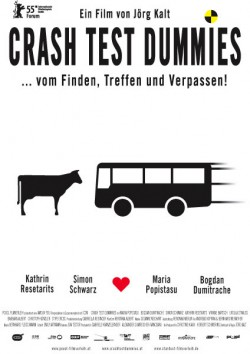 Filmplakat zu Crash Test Dummies