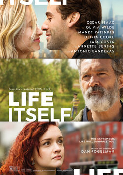 Filmplakat zu Life Itself