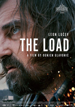 Filmplakat zu Teret - The Load